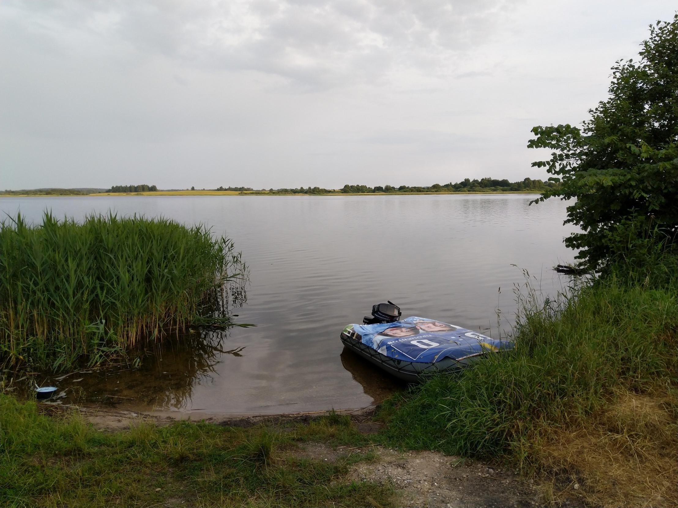 Отдыхали прошлые выходные отличной компанией на озере. Были ...   Отчеты о рыбалке в Беларуси