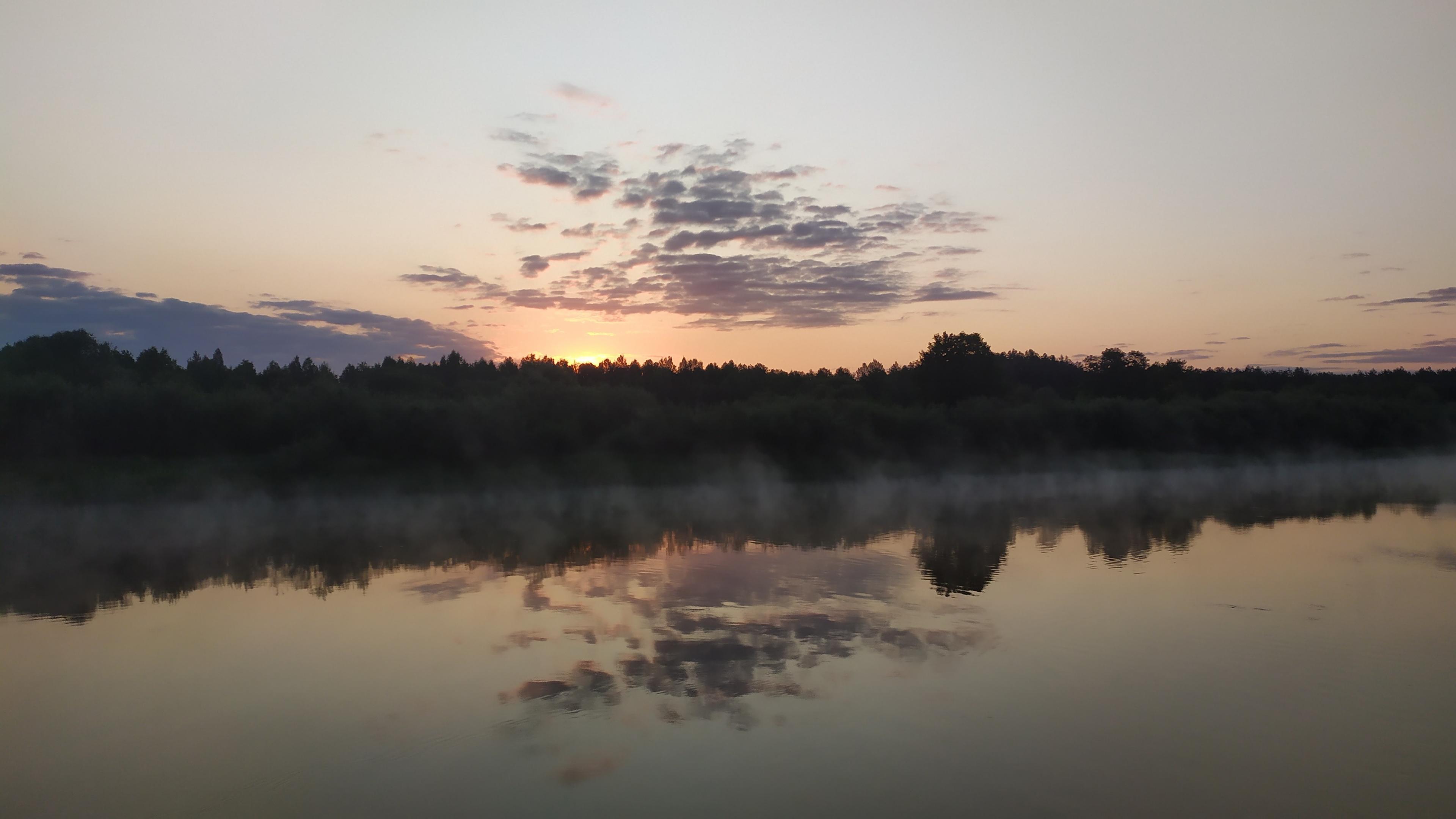 В понеделок (19.07) меня мои приятели -пенсионеры настойчиво ... | Отчеты о рыбалке в Беларуси