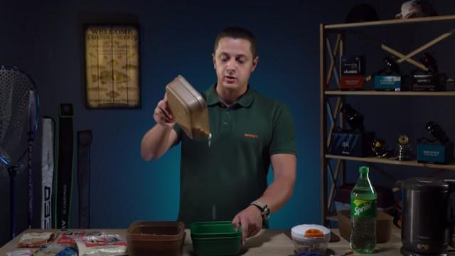 Как приготовить опарыша для рыбалки