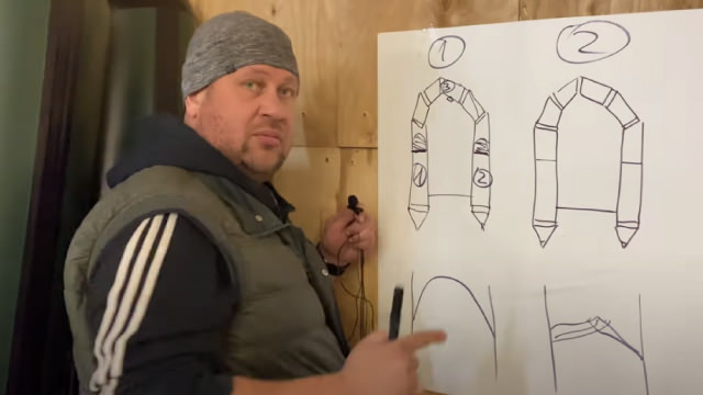 Как правильно накачать ПВХ лодку