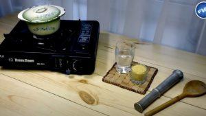 Мастырка из пшена - как приготовить