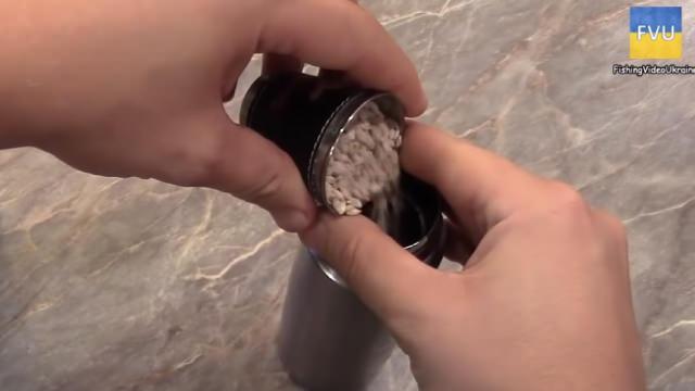 Перловка для рыбалки - как приготовить